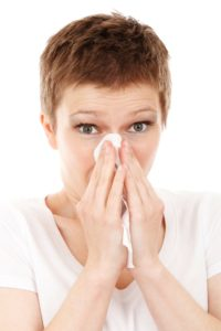 Cold-blowing-nose-naturopathy