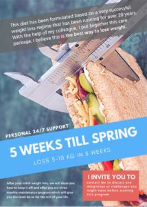 Weight-Loss-5-weeks-to-spring-food-as-medicine