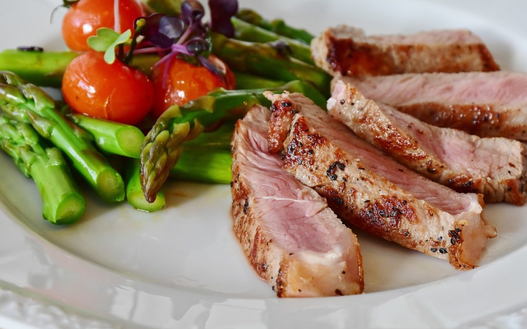 What Diet Is Right For You? Part 4. Ketogenic Diet