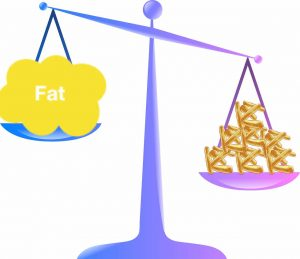 Probiotics tip the scales on weight loss2