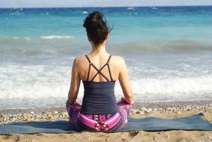 meditation stress calm