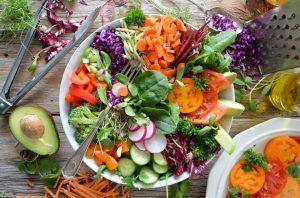 Vibrate Salad