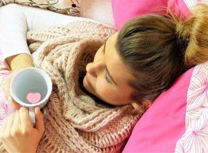 Cold flu remedy