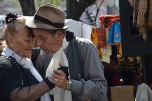 tango inspirational health