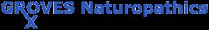 groves naturopathics logo