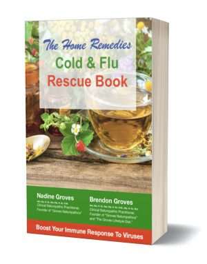 Home Remedies for Colds and Flu V2.2