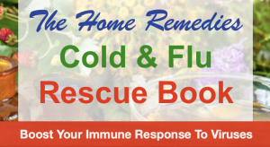 Home Remedies for Colds and Flu Coronavirus