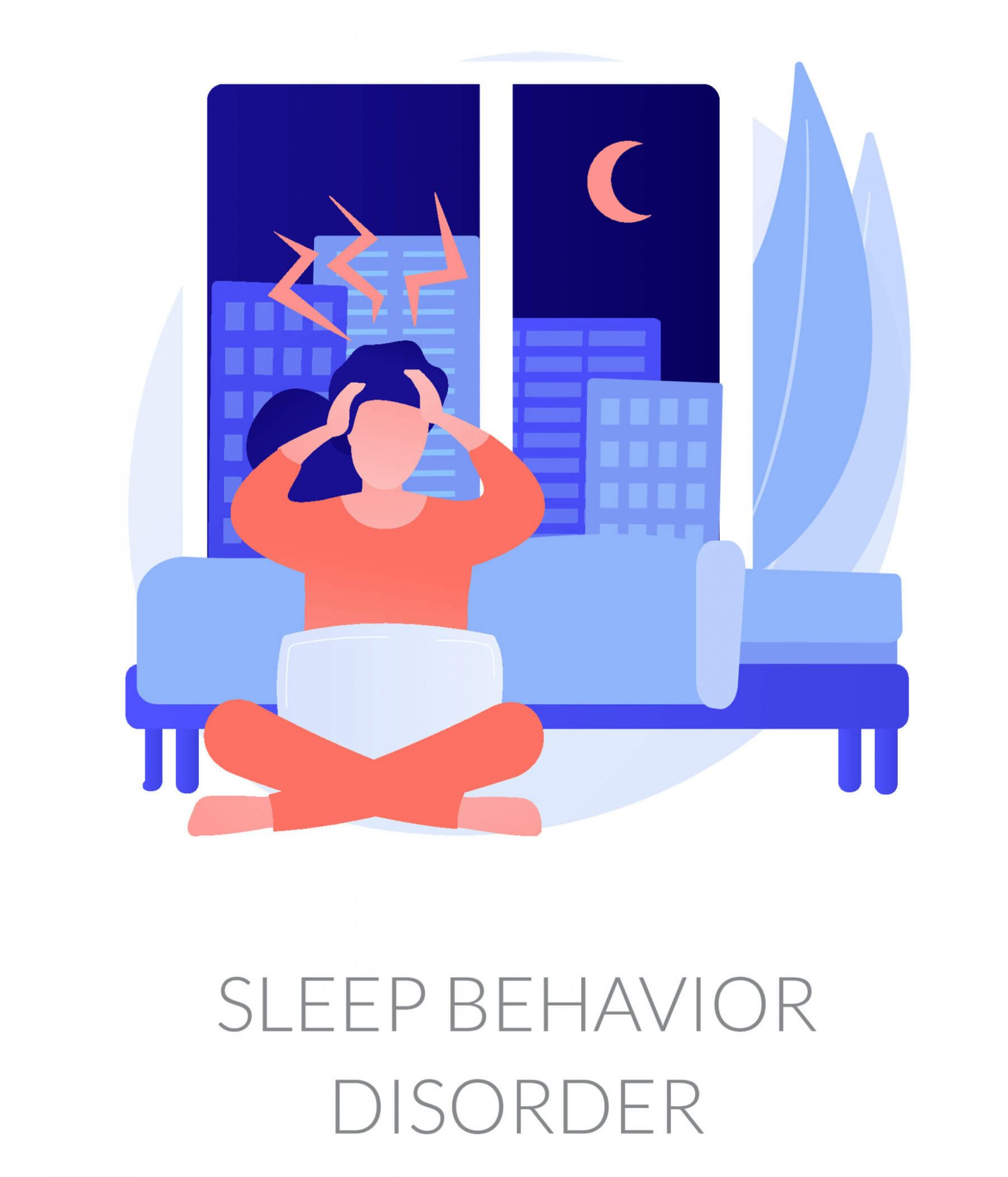 anxiety behaviour